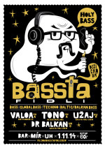 Bassta Fidli – Holy Bass edition