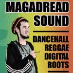 Ska & reggae jam of Dr.Boston & DJ Magadread
