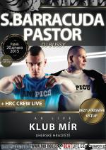 Sergei Barracuda,Pastor,DJ Busy