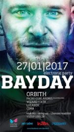 Bay Day party