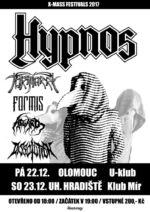 HYPNOS + TORTHARRY + FORMIS + ASGARD