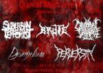 Cranial Massacre vol.:3