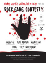 ROCK GANG Contest