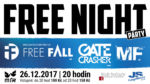 Free night party-live
