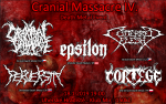 Cranial Massacre vol.:4