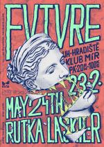 FVTVRE / Rutka Laskier / May 24th