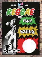 Ska & reggae night of Dr.Boston