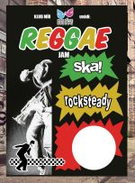 ska & reggae party by Dj Dr.Boston