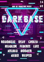 DARK BASE vol.:2