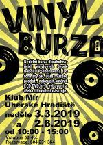 Vinyl burza No.:5