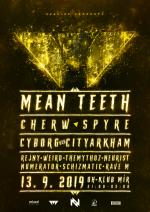 NONOISE 1st Anniversary w/ Mean Teeth (LT)