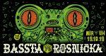 BASSTA vs Rosnička