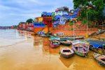 INDIE – cestovatelský stand up