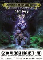 Omnium Gatherum – Hamferd – Heidra