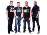 Punk rock rádio tour 2020 – Totální nasazení, The Fialky, Nežfaleš