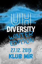 DIVERSITY party – winter edition
