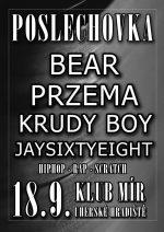 Vinyl POSLECHOVKA