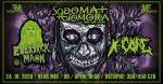 Sodoma Gomora – přesun termínu na 15.5.