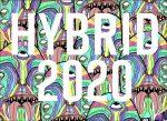 Hybrid 2020 – electronic party