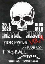 Metal night vol.:4.