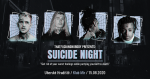 BarStage party – Suicide Night