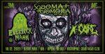SODOMA GOMORA & Elektrickmann